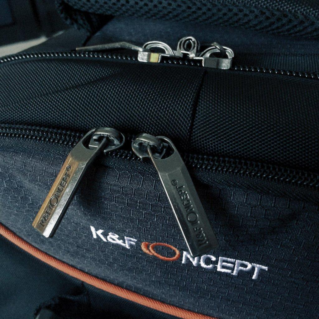 K&F Concept Kamera Rucksack - sehr robust