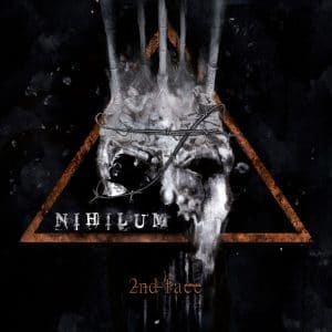 2nd face nihilum die ep - das cover
