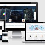 webdesign für mediola
