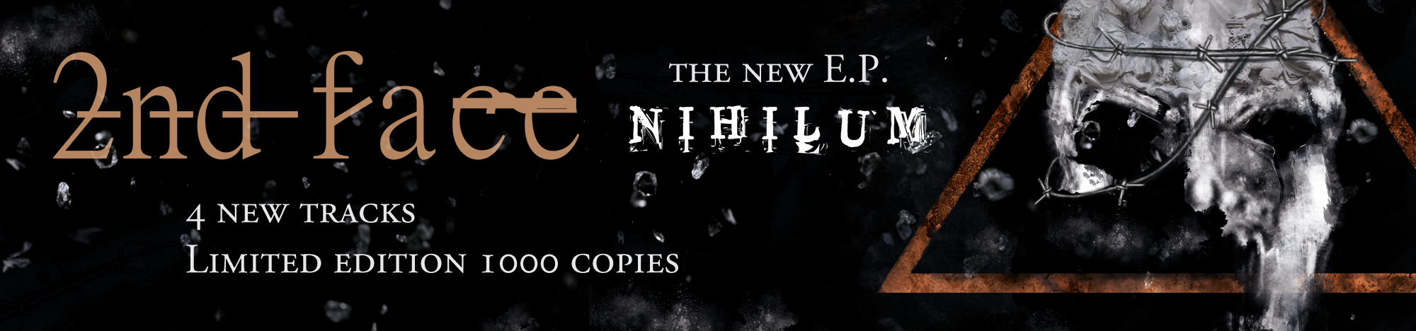 nihilum single 2nd face